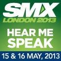 deMib på SMX London 2013