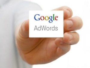 Google AdWords Optimering