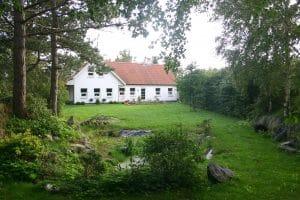 Hus til salg: Sorøvej 158, Ugerløse